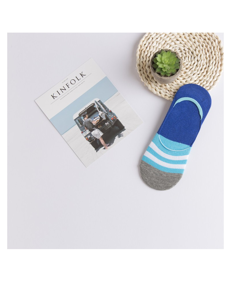 The Blue Foot No-Show